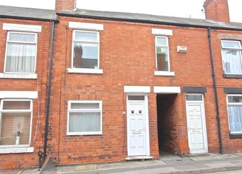Thumbnail 4 bed terraced house to rent in Wollaton Street, Hucknall, Nottingham