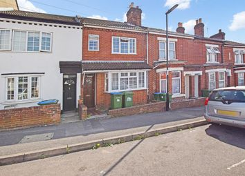 4 bed terraced house to rent in Clausentum Road, Southampton SO14
