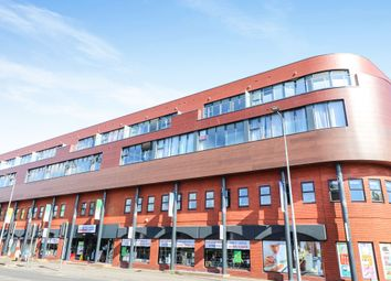 Thumbnail 1 bed flat for sale in Lewis Street, Canton, Cardiff