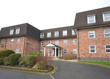 Thumbnail 2 bed flat to rent in Cavendish Mews, Wilmslow
