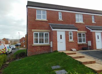 Thumbnail 3 bed semi-detached house for sale in Dan Y Cwarre, Carway, Kidwelly