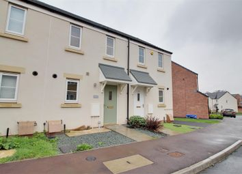 Thumbnail 2 bed terraced house for sale in Meek Road, Newent