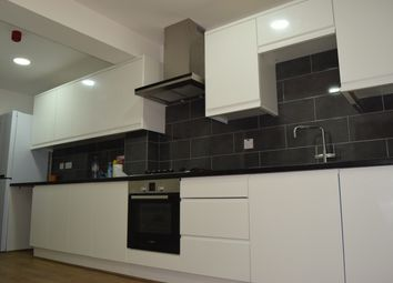 Thumbnail 4 bedroom terraced house to rent in Tanner Street, Barking