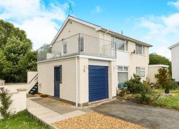Thumbnail 2 bedroom flat for sale in Ger Y Nant, Llanbedrog, ., Gwynedd