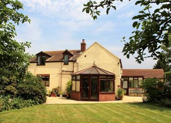 Thumbnail 3 bed detached house for sale in Goldfen Bank, Wrangle, Boston