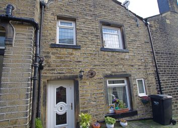 1 bed property for sale in Well Street, Holywell Green, Halifax HX4