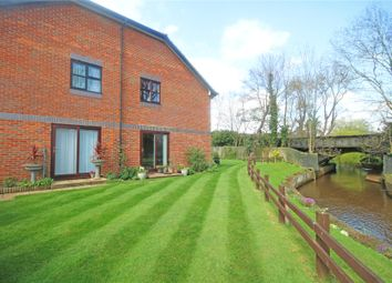 Thumbnail 2 bed property for sale in Addlestone, Surrey