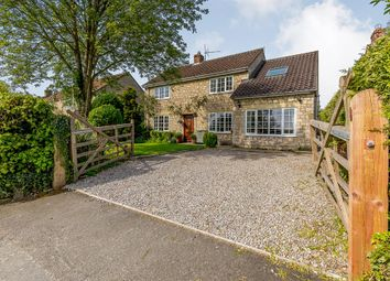 Thumbnail 5 bed detached house for sale in Carlton Road, Helmsley