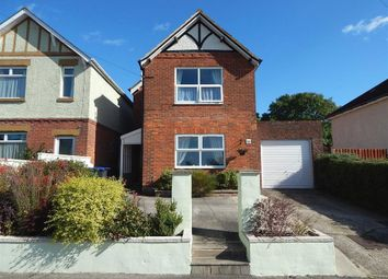 Thumbnail 4 bed detached house to rent in Coronation Road, Salisbury, Wiltshire
