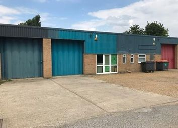 Thumbnail Commercial property for sale in Button End, Unit D3, Harston, Cambridge