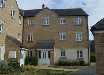 Thumbnail 2 bed flat to rent in Dainty Grove, Grange Park, Northampton