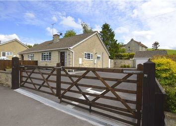 Thumbnail 2 bed semi-detached bungalow for sale in Pende Brittens Hill, Paulton, Bristol