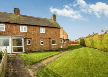 Thumbnail 3 bedroom semi-detached house for sale in St. James Road, Southam