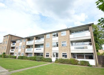 Thumbnail 2 bedroom flat for sale in Southgate House, Turners Hill, Cheshunt, Hertfordshire