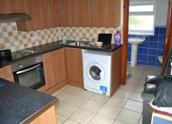 Thumbnail 7 bed shared accommodation to rent in 28, Salisbury Road, Cathays, Cardiff, South Wales