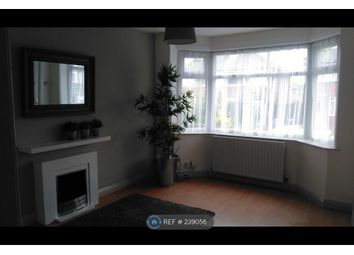Thumbnail 2 bed semi-detached house to rent in Edgehill Crescent, Leyland