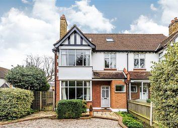 4 bed property for sale in Uxbridge Road, Hampton Hill, Hampton TW12