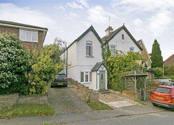 3 bed semi-detached house for sale in Grosvenor Road, Epsom, Surrey KT18