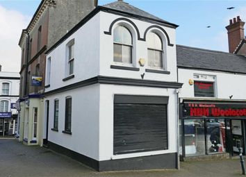 Thumbnail Property to rent in The Square, Holsworthy