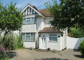 Thumbnail 3 bed semi-detached house for sale in Bathurst Walk, Richings Park, Buckinghamshire