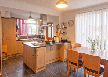 3 bed semi-detached house for sale in The Knoll, Woodford, Plymouth, Devon PL7