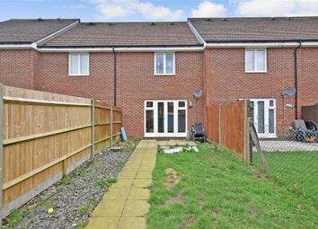 Thumbnail 2 bed terraced house for sale in Rowlands Square, Petersfield, Hampshire