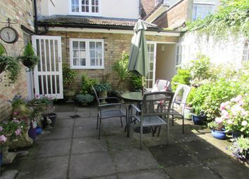 Thumbnail 1 bed flat to rent in High Street, Kimbolton, Huntingdon