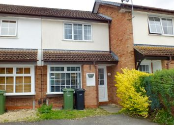 Thumbnail 2 bed property to rent in Villeboys Close, Abingdon