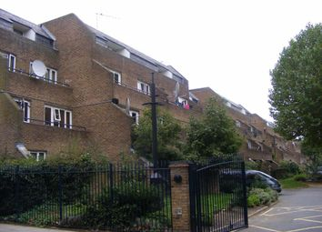Thumbnail 3 bed flat to rent in Droop Street, London