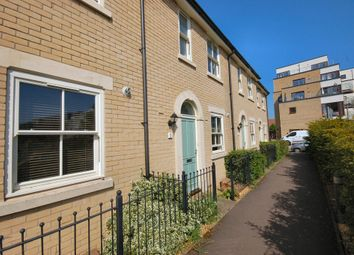 Thumbnail 3 bedroom terraced house to rent in New Street, Cambridge