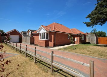 3 bed detached bungalow for sale in David May Gardens, Great Horkesley, Colchester, Essex CO6