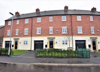 4 bed town house for sale in Faulkner Crescent, St Annes, Lytham St Annes, Lancashire FY8