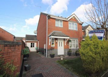 Thumbnail 3 bed property for sale in Celandine Way, Chippenham, Wiltshire