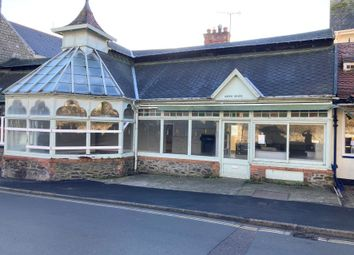 Thumbnail Restaurant/cafe for sale in Lee Road, Lynton