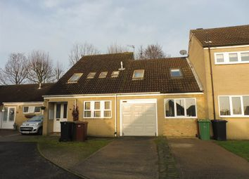 Thumbnail 3 bed detached house for sale in Woodcross Fold, Morley, Leeds