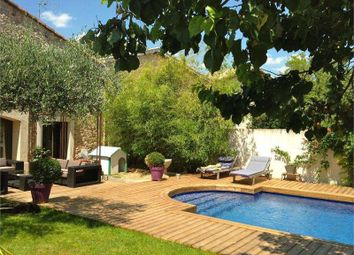 Thumbnail 4 bed property for sale in Languedoc-Roussillon, Hérault, Baillargues