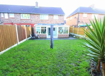 Thumbnail 3 bed semi-detached house for sale in Lexham Road, Knotty Ash, Liverpool