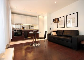 Thumbnail 1 bed flat to rent in Baltimore Wharf, Canary Wharf, London, UK