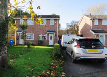 Thumbnail 2 bed property to rent in Slindon Croft, Alvaston, Derby
