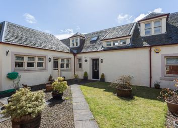 Thumbnail 3 bed cottage for sale in 2 Sproulstoun Cottage, Bowfield Road, Howwood
