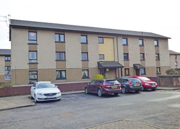 Thumbnail 3 bed flat for sale in Bowhouse Road, Grangemouth