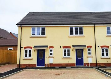 Thumbnail 2 bed terraced house for sale in Millway Furlong, Yolsum Close, Aylesbury