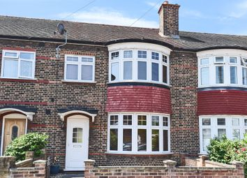 Thumbnail 3 bedroom terraced house for sale in Beecholme Avenue, Mitcham