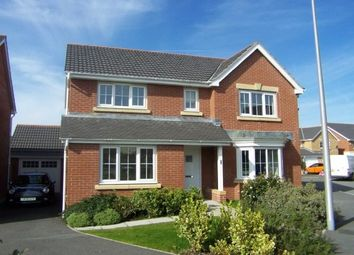 4 bed detached house to rent in Maes Y Wawr, Birchgrove, Swansea SA7