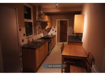 Thumbnail 4 bed terraced house to rent in Lytton Road, Leicester
