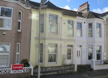 1 bed flat for sale in Neath Road, Plymouth PL4