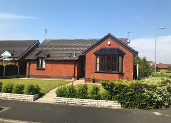 Thumbnail 2 bedroom detached bungalow for sale in Carville Road, Liverpool