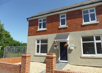 Thumbnail 2 bed semi-detached house to rent in Butts Road, Thornton