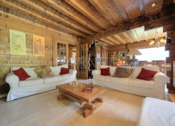 Thumbnail 7 bed chalet for sale in Saint Gervais Les Bains, Saint Gervais Les Bains, France