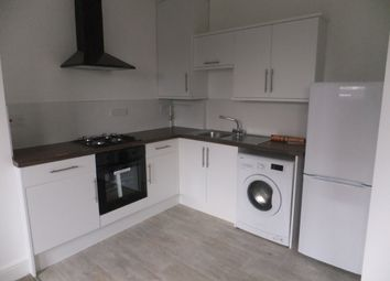 Thumbnail 1 bed flat to rent in Hinckley Road, Westcotes, Leicester